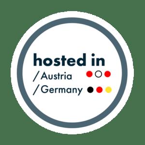 domonda kann in Oesterreich und Deutschland verwendet werden
