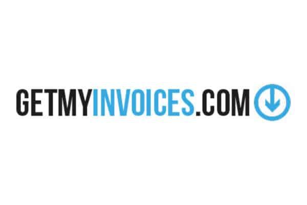 Logo Getmyinvoices
