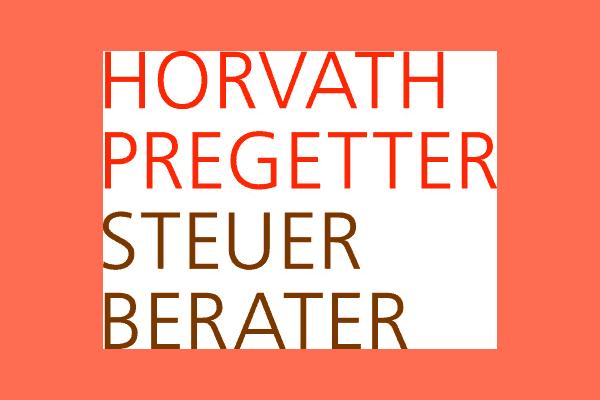 Logo Horvarth Pregetter Steuerberater