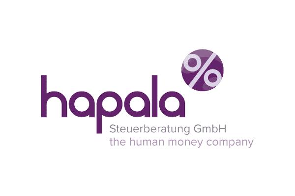 Logo Hapala Steuerberatung