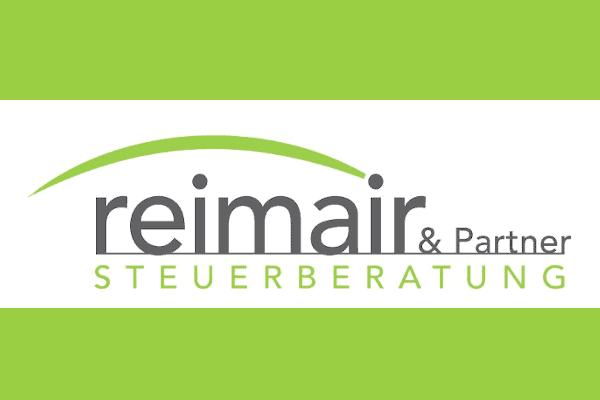 Logo reimair & Partner Steuerberatung