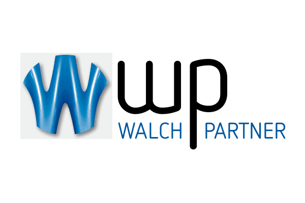 Logo Walch & Partner