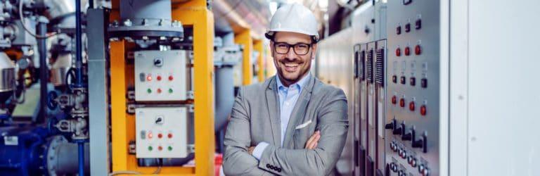 Buchhaltungssoftware für Industriebetriebe