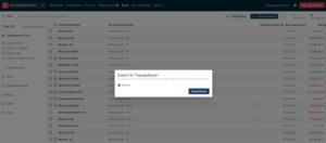 Transaktionen für DATEV exportieren